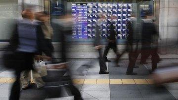 Asya hisse senetleri 'Hong Kong'daki yüksek tansiyonla' g...