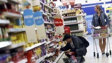 İngiltere'de enflasyon 3 yılın en düşüğüne indi
