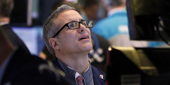 """Küresel Piyasalar: Hisseler """"ticaret"""" endişeleri ile düştü, tahviller yükseldi"""