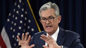 Fed/Powell: Ekonomi rayında gittiği sürece mevcut politik...