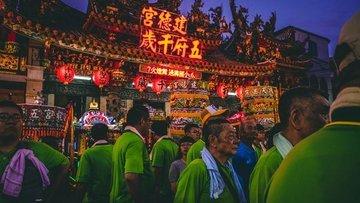 Çin'in sanayi üretimi ve perakende satışları Ekim'de bekl...