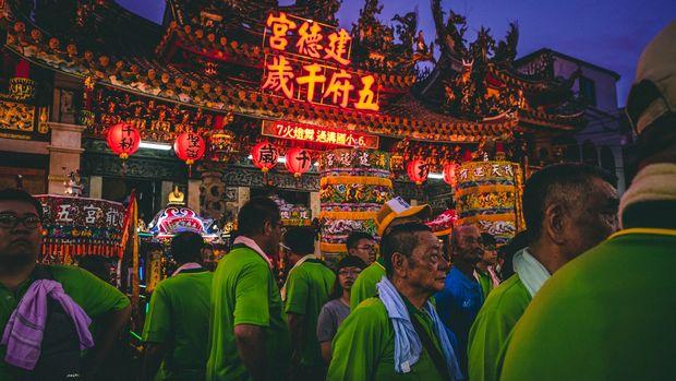 Çin'in sanayi üretimi ve perakende satışları Ekim'de beklentileri karşılamadı