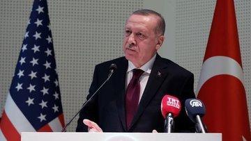 Erdoğan: İstiklalimiz söz konusu olunca diğer her şey iki...