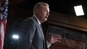 Senatör Graham ABD Senatosu'ndaki Ermeni tasarısını bloke...