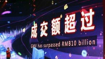 Alibaba'nın Kurucusu Jack Ma Bekarlar Günü satışlarından ...
