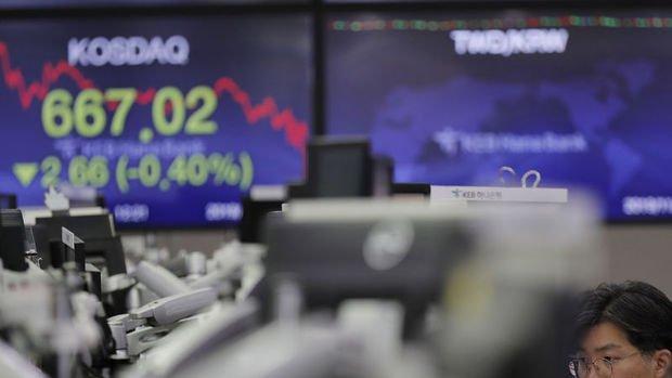 Asya paraları Çin verisi sonrası karışık seyretti
