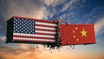 """""""Çin ABD'den tarımsal ürün ithalatında kesin miktar verme..."""