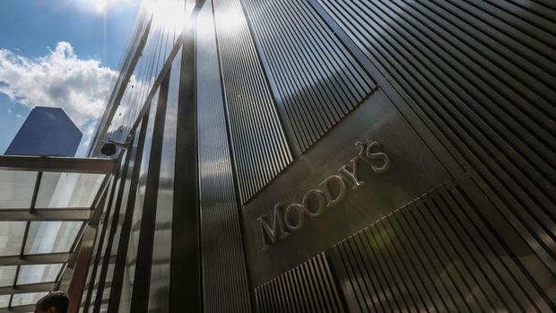 Moody's Türkiye için büyüme beklentisini yükseltti