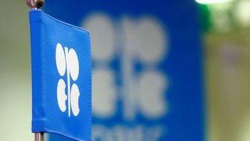 OPEC'in ham petrol üretimi Ekim'de arttı