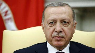 Erdoğan: S-400'ü bırakıp tamamen Patriot'a yönelmemiz gib...