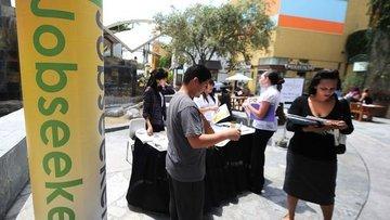 ABD'de işsizlik başvuruları Haziran'dan beri en yükseğine...