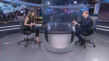 Abdi İbrahim/Barut: Hedefimiz ihracatta 250 milyon dolara...