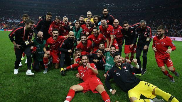 Milli Takım EURO 2020'de