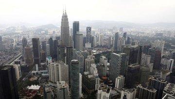 Malezya 3. çeyrekte 1 yılın en zayıf büyümesini kaydetti