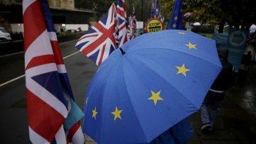 """AB, komisyona aday göstermeyen İngiltere hakkında """"ihlal ..."""
