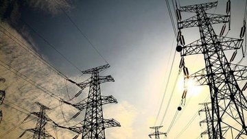 Günlük elektrik üretim ve tüketim verileri (15.11.2019)