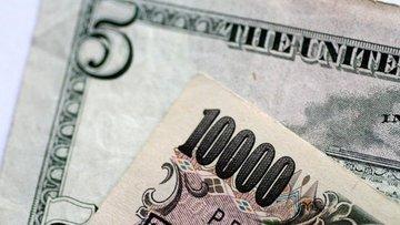 """Dolar """"Kudlow"""" ile yen karşısında yükseldi"""