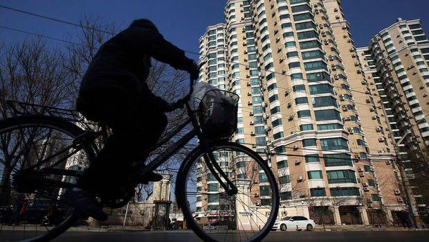 Çin'de Ekim ayı konut fiyatları yüzde 0.5 yükseldi