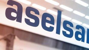 ASELSAN'dan 176,9 milyon euroluk sözleşme