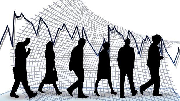 İşsizlik Ağustos'ta % 14'e yükseldi