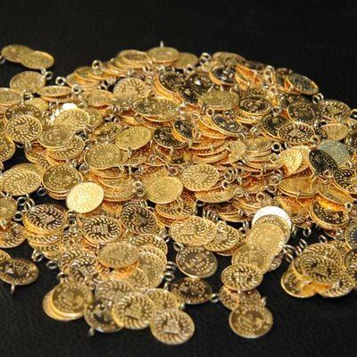 Kapalıçarşı'da altın fiyatları (15.11.2019)
