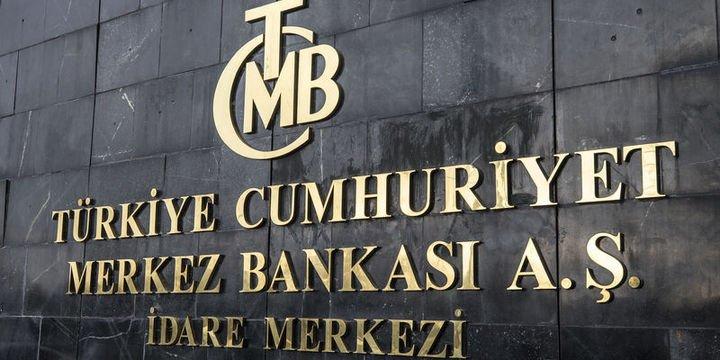 TCMB anketi: 12 ay sonrası için TÜFE beklentisi % 10.46