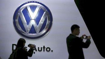 Volkswagen gelecek 5 yıl için teknoloji yatırımlarını 60 ...