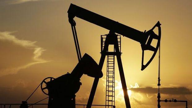 ABD'de petrol sondaj kulesi sayısı 10 adet azaldı