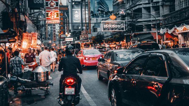 Tayland üçüncü çeyrekte beklentilerin altında büyüdü