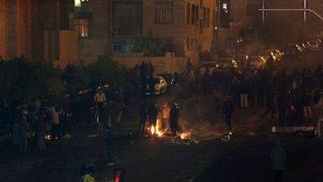 İran'da benzin zammı protestoları devam ediyor