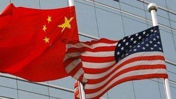 ABD-Çin ticaret görüşmeleri 'ilerleme sinyalleriyle' deva...