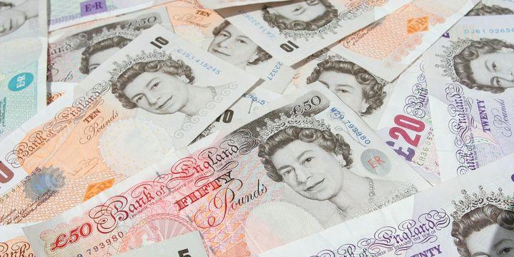 Sterlin Brexit gelişmeleriyle dolar karşısında yükseldi