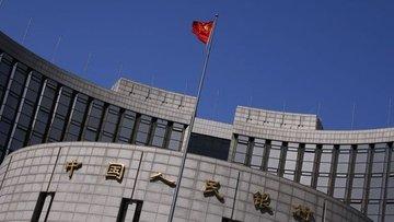 Çin piyasa borçlanma maliyetlerini 2015'ten beri ilk kez ...