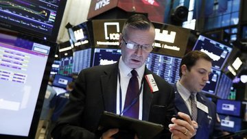 Küresel Piyasalar: Hisseler karışık seyretti, sterlin yük...