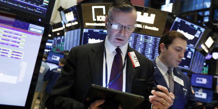 Küresel Piyasalar: Hisseler karışık seyretti, sterlin yükseldi