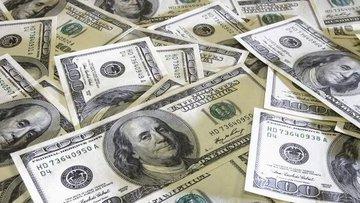 Kısa vadeli dış borç stoku Eylül sonunda 121,3 milyar dol...
