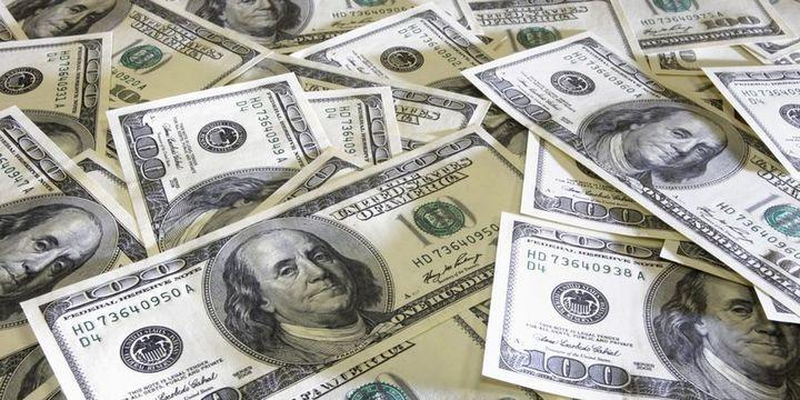 Kısa vadeli dış borç stoku Eylül sonunda 121,3 milyar dolar oldu