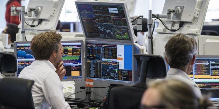 Avrupa hisseleri 1 buçuk yılın en uzun yükseliş serisini kaydetti
