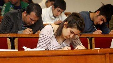 ÖSYM 2020 sınav takvimini açıkladı