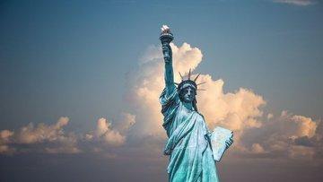ABD'de hisse senetleri haftaya rekorlara devam ediyor