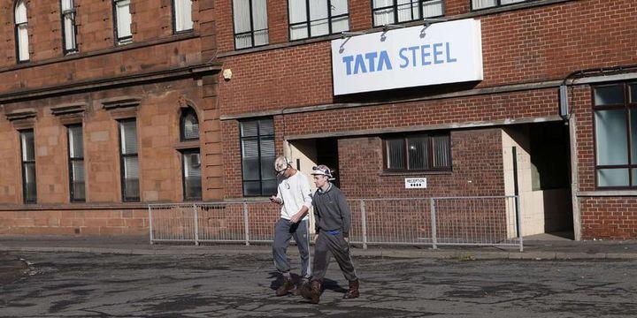 Tata Steel Avrupa