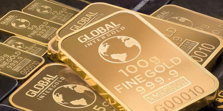 Türkiye Ekim'de altın rezervlerini yükseltti