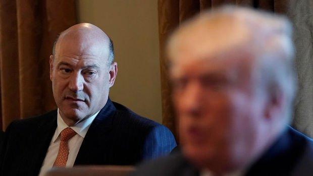 Cohn: ABD 15 Aralık'ta tarifeleri uygularsa Çin anlaşma yapmayabilir