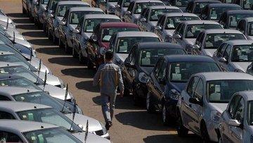 AB'de otomobil satışları Ekim'de arttı