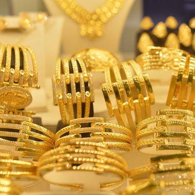 Kapalıçarşı'da altın fiyatları (19.11.2019)