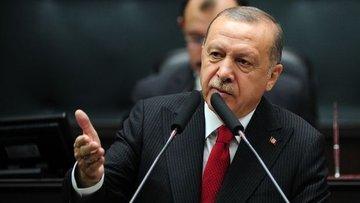 Erdoğan: ABD'den Patriot alma talebimizi de tekrarladık