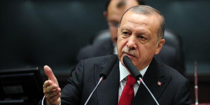 Erdoğan: ABD