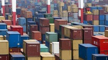 Türklerin 'kara kıta'ya ihracatında sanayi ürünleri ilk s...