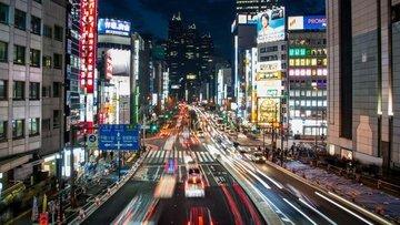 Japonya'nın ihracatı peş peşe 11. ayda daralmasını sürdürdü