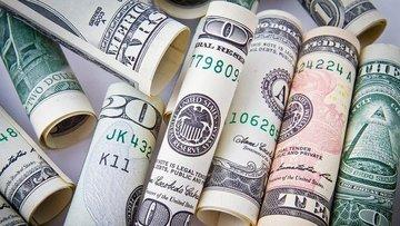 Dün 5.70'in altına gerileyen dolar/TL yükselişte